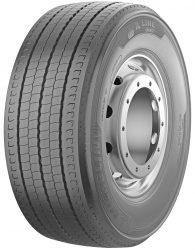 Michelin 385/55R22.5 X LINE ENERGY F ANTISPLASH 158L M+S ПРЕДНИ