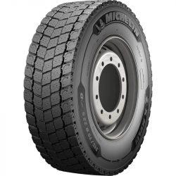 Michelin Remix 315/70R22,5 X MULTI D 154/150L ЗАДНИ M+S 3PMSF