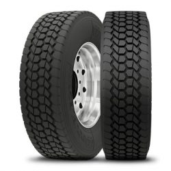 DOUBLE COIN 265/70R19.5  TLB490 143/141J M+S РЕМАРКЕ