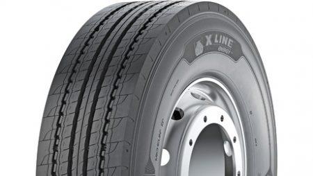 Michelin 315/70R22.5 X LINE ENERGY Z 156/150L ПРЕДНИ M+S
