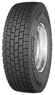 Michelin Remix 295/80R22.5 Mult.3D XDE 152/148M ЗАДНИ
