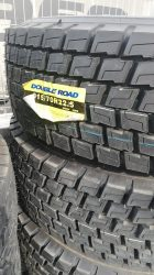 DOUBLE ROAD 315/70R22,5 DD805 154/150L M+S /DOT 2017/