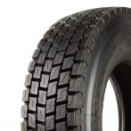 Michelin 315/80R22.5  XDE2+ 156/150L ЗАДНИ