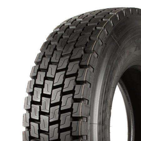 Michelin 315/80R22.5  XDE2+ 156/150L ЗАДНИ