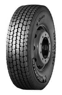 Michelin Remix 295/80R22.5 X COACH XD 152/148M ЗАДНИ