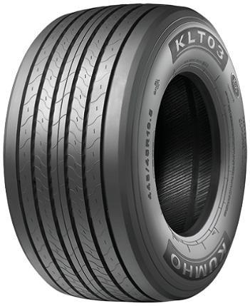 Kumho 435/50R19.5 KLT03 160J РЕМАРКЕ M+S