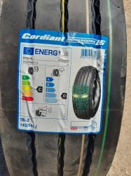 Cordiant 245/70R17.5 TR2
