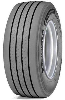Michelin 385/65R22.5 X Energy Savergreen РЕМАРКЕ