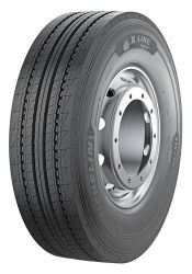 Michelin 315/80R22.5 X LINE ENERGY Z 156/150L ПРЕДНИ