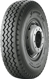 KORMORAN 295/80R22.5 F On/Off 152/148L ПРЕДНИ
