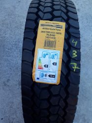 DOUBLE COIN 265/70R19.5 RLB490 143/141K ЗАДНИ M+S 3PMSF
