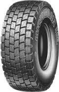 Michelin Remix 285/70R19,5 XDE2+ 144/142L ЗАДНИ