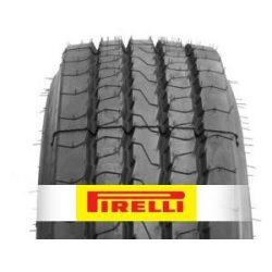 Pirelli 315/80R22,5 FR01+II 156/150L M+S/ПРЕДНИ/