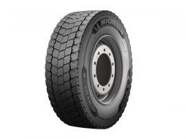 Michelin Remix 295/60R22.5 X Multi D 150/147K M+S 3PMSF ЗАДНИ