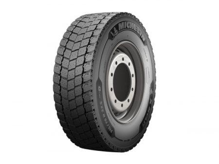 Michelin Remix 295/60R22.5 X Multi D 150/147K ЗАДНИ