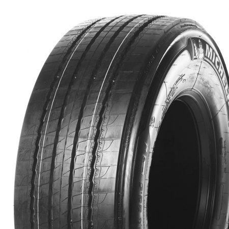 Michelin 385/65R22,5 X Multiway XZE 164K TL M+S  ПРЕДНИ