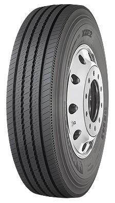 Michelin 215/75R17.5 XZE2 126/124M ПРЕДНИ