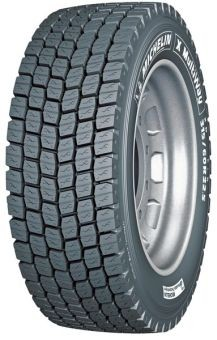 Michelin Remix 315/80R22.5 Multiway 3D XDE 154/150M ЗАДНИ