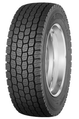 Michelin Remix 315/60R22.5 Multiway XD 152/148K ЗАДНИ