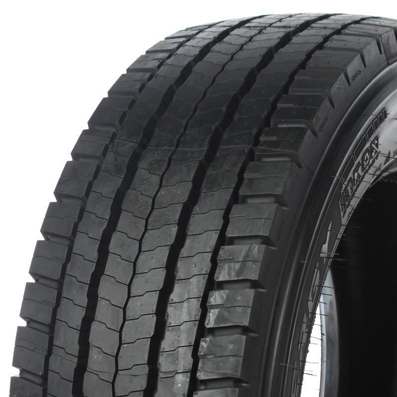 Pirelli 315/60R22.5 TH:01 152/148L TL ЗАДНИ