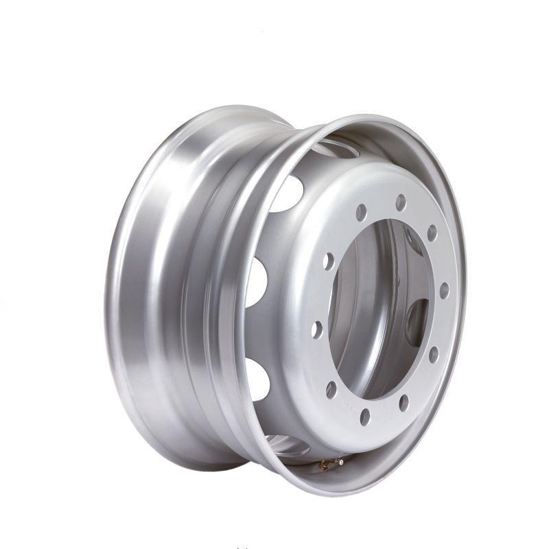 Товарни джанти ATHLETE 9.00x22,5 281-335-10 ET161 за влекачи и камиони/дискови спирачки/