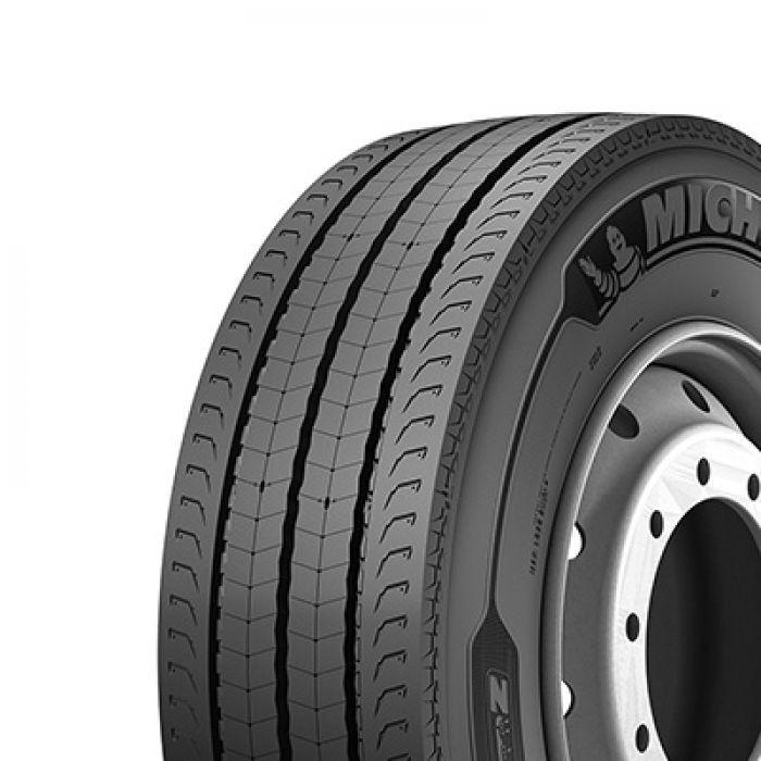Michelin 315/70R22.5 Multiway 3D XZE 156/150L ПРЕДНИ M+S