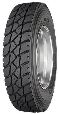 Michelin 13R22.5 XDY3 156/150G ЗАДНИ