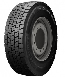 Goodyear 315/70R22.5 REGIONAL RHD II+ 154/150L TL ЗАДНИ M+S