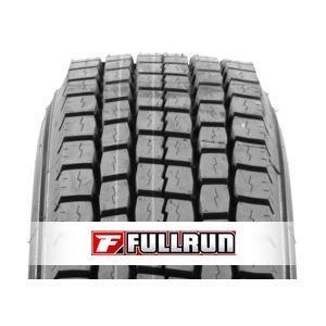 Fullrun 295/80R22.5 TB755 152/148M PR18/ЗАДНИ/