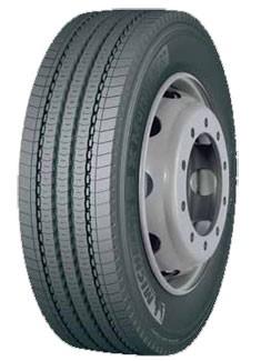 Michelin 295/80R22.5 MULTIWAY 3D XZE 152/148M ПРЕДНИ